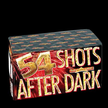 After Dark - 54 Shots